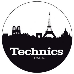 Magma LP-Slipmat Technics Paris