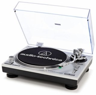 Audio-Technica AT-LP120-USBHC